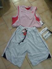 Ensemble de sport neuf sous blister homme garçon XXl Nike And1 et ELEMENTS