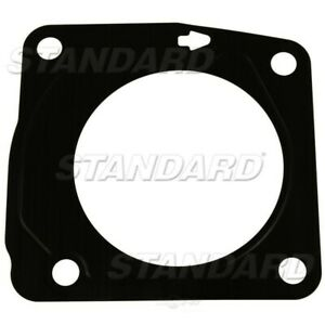 Fuel Injection Throttle Body Mounting Gasket fits 03-06 Pontiac Vibe 1.8L-L4