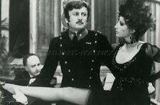 MONICA VITTI CLAUDE RICH   NINI TIREBOUCHON 1970 VINTAGE PHOTO ORIGINAL #3
