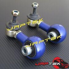 Adjustable Rear Stabilizer Bar Links For Toyota GT86 FT86 Subaru BRZ Scion FR-S