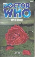 Doctor Who: Camera Obscura by Lloyd Rose (2003, Paperback)
