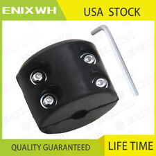 Winch Cable Hook Stopper Rubber Winch Rope Line Saver For Polaris Atv Utv