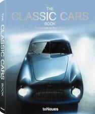 The Classic Cars Book by Jurgen Lewandoski (Hardback, 2014)