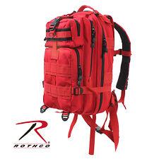 Rothco 2977 Medium Transport Pack - Red