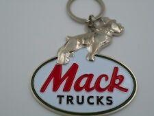 """Mack Truck"" Emblems"