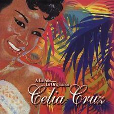 A Un Ano... lo Original de Celia Cruz by Celia Cruz (CD, Aug-2004, Líderes)