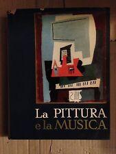 LA PITTURA E LA MUSICA L.Gianoli G.Mascherpa