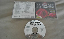 CD Schlager Diamanten CD 3 16.Tracks Cindy & Bert Christian Anders H.Juhnke.. 93