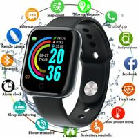 SMARTWATCH OROLOGIO B57 SMART BAND FITNESS TRACKER CARDIOFREQUENZIMETRO SPORT