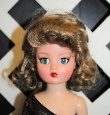 Monique Doll wig Mabel size 8-9 Light Golden Brown