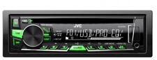 @ JVC KD-R469E Autoradio mit Front-USB, CD, Android-Steuerung, Größe 1-DIN @