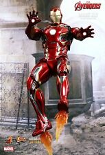 Hot Toys MMS300D11 Avengers Age of Ultron Iron Man Mark 45 XLV Diecast