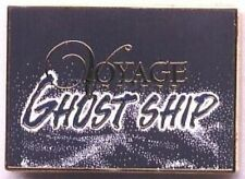 Disney Pin: DCL Disney Cruise Line Voyage of the Ghost Ship