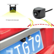 HD Fisheye Lens 170°Car Dynamic Trajectory Reverse Parking Camera NTSC System