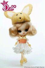 "Little Dal Pullip ""Lady Vixy"" 4.5' Japan Doll Figure Japan"