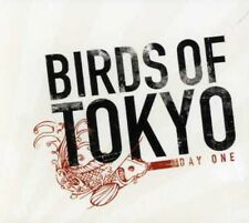 Birds of Tokyo - Day One [New CD] Australia - Import
