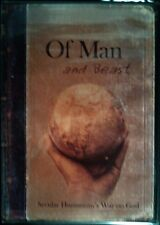 Of MAN and BEAST (2010) Secular Humanism's War on God SEALED DVD