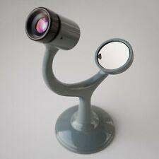 Vintage Bestwell Optical Micro Sight lll Enlarger Sharp Grain Focusing 25X Scope
