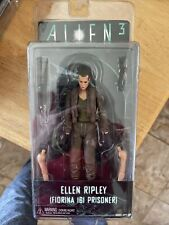 NECA Alien 3 Series 8 ELLEN RIPLEY Fiorina 161 Prisoner Action Figure NEW