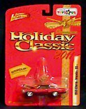 Holiday Classics Ornaments Johnny Lightning 1969 Chevy Impala SS 2011