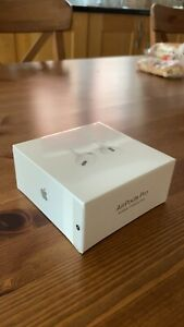 Genuine Apple AirPods Pro With Wireless Charging Case new