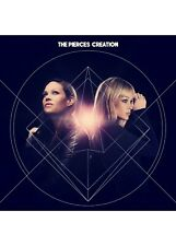 The Pierces Creation Album CD New Gift Idea