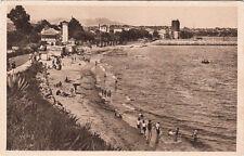 GOLFE-JUAN 375 la plage