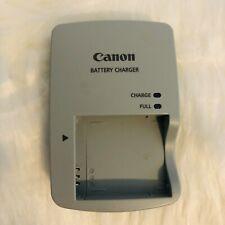 Original OEM CANON PowerShot SX710 SX700 SX610 SX600 SX17 Battery Charger CB-2LY