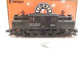 NEW LIONEL 18351 NEW YORK CENTRAL S-1 ELECTRIC-  LN- BXD - HH1