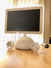 "APPLE iMac G4 17"" 1.07GHz, 2GB RAM, 80 GB HD, OS 10.5.8"