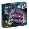 75957 LEGO Harry Potter The Knight Bus Triple Decker with Minifigures 403 Pieces