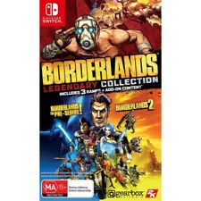 Borderlands Legendary Collection - Nintendo Switch - BRAND NEW