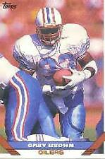 1993 Topps Football Cards 501-660 +Rookies (A2040) - You Pick - 10+ FREE SHIP