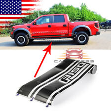 09-14 F150 Side Fender and Tailgate Emblem CAMO Inserts Vinyl Decal Stickers