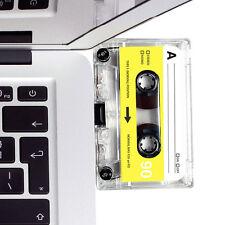 16GB USB Mixtape - Retro Personalized - Quirky Gift - Geek, DJ, Gadget, Love