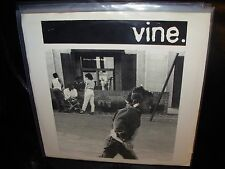 "VINE sun kiss ( rock ) 7""/45 picture sleeve ep"