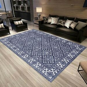 New Style Abstract Rug,For Living Room Rug,NonSlip Floor Rug,Teen's Rug,Area Rug