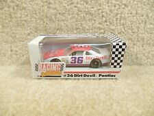 New 1991 Action 1:64 Scale Diecast Nascar Kenny Wallace Dirt Devil Grand Prix