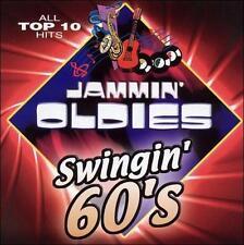 Jammin Oldies: Swingin 60s CD***NEW***