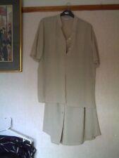 Women's Pinstripe Skirt Petite Suits & Tailoring