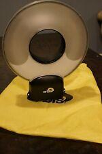 Orbis Ringflash Adapter for speedlights.