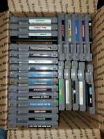26 Nintendo Entertainment System Games
