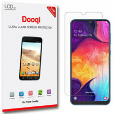 6X Hd Clear Lcd Screen Protector Shield Cover For Samsung Galaxy A50 / A30 / A20