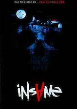 Insane REGION 1- DVD 2014