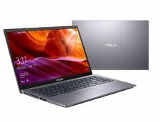 "ASUS VivoBook 15,6"" FHD i5-1035G1 8GB/512GB SSD Slate Grey F509JA-EJ289T"