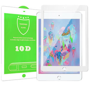 """Tempered Glass Screen Protector for Apple iPad 9.7 5th 6th Gen Air Air2 Pro 9.7"""""""