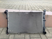 2005 MERCEDES WATER COOLING RADIATOR OM646 W203 C CLASS C200 CDI