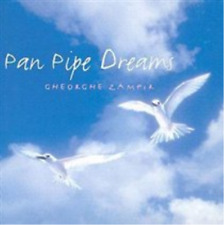 Gheorghe Zamfir-Pan Pipe Dreams (UK IMPORT) CD NEW