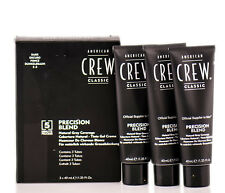 American crew colore Precision Blend 2-3 castano scuro da 40 ml