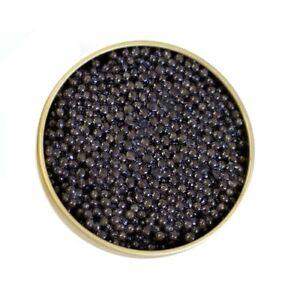 Siberian Sturgeon Caviar 125g